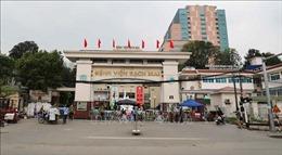 Truy tố nguyên Giám đốc Bệnh viện Bạch Mai vì nâng khống giá thiết bị y tế