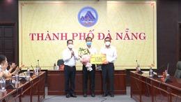 Sun Group hỗ trợ 30.000 suất lương thực tới các hộ nghèo tại Đà Nẵng trong thời gian giãn cách chống dịch
