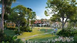 Ra mắt Sun Tropical Village- 'ngôi làng nhiệt đới' tại Nam Phú Quốc
