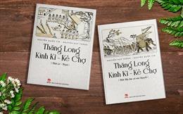Ba đề cử 'Tác phẩm' của Giải thưởng 'Bùi Xuân Phái- Vì tình yêu Hà Nội' lần thứ 14- 2021
