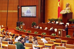 Tham gia Hiệp định CPTPP giúp Việt Nam ứng phó với tác động của kinh tế thế giới