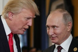 Mong đợi điều gì từ Hội nghị Thượng đỉnh Mỹ-Nga sắp tới?