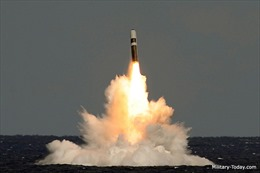 Triển vọng thỏa thuận hạt nhân mới sau thượng đỉnh Nga-Mỹ