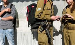 Binh sĩ Israel bị Hamas 'lừa tình' trên mạng xã hội