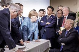 NATO đau đầu để không đi vào 'vết xe đổ' Thượng đỉnh G7