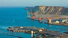 Lo ngại bẫy nợ Trung Quốc, Myanmar cắt giảm quy mô cho thuê cảng nước sâu