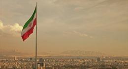 Iran tiết lộ thời điểm rút khỏi Syria