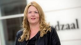 Cựu nữ nghị sĩ Hà Lan tự tử vì bị cưỡng hiếp tập thể