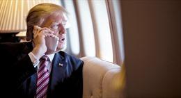 Tiết lộ sở thích 'kỳ lạ' của Tổng thống Trump với người đồng cấp Pháp
