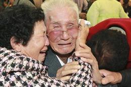 Đau đáu nỗi lòng những gia đình ly tán 68 năm vì chiến tranh Triều Tiên