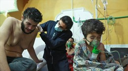 Nguy cơ bùng phát thảm họa nhân đạo trong trận quyết chiến cuối cùng tại Syria