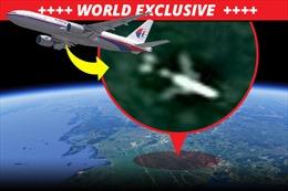 Tiết lộ sốc: Máy bay MH370 có lẽ đã rơi xuống rừng Campuchia