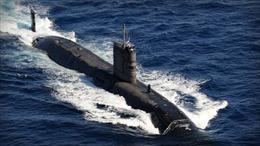 Tàu ngầm Anh tiến vào Địa Trung Hải, Đức sẽ gia nhập liên minh không kích Syria?