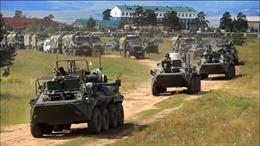 Thông điệp Nga-Trung tập trận muốn gửi tới phương Tây là gì?