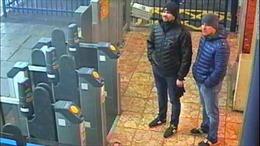 Hai công dân Nga nói gì khi bị cáo buộc đầu độc cựu điệp viên Skripal?
