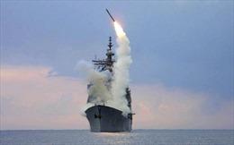 Nga: 200 tên lửa Tomahawk của Mỹ sẵn sàng tấn công Syria