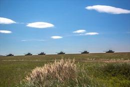 Nga lên kế hoạch tập trận quy mô lớn 5 năm một lần