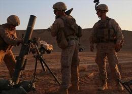 Bức ảnh tiết lộ vai trò không ngờ của Pháp trong cuộc chiến Syria