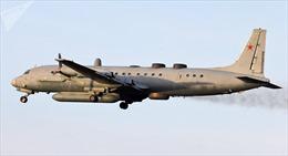 Lời đề nghị giúp đỡ Nga đầy bất ngờ của Mỹ sau sự cố máy bay Il-20