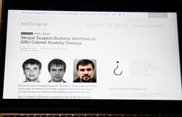 Lộ diện nghi phạm thứ 3 trong vụ đầu độc cựu điệp viên người Nga Skripal