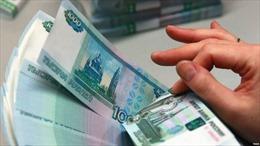 Giới chức Mỹ: Khó trừng phạt vì nền kinh tế Nga quá lớn