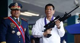Tổng thống Philippines lần đầu tiên thừa nhận sai lầm khi 'giết người không qua xét xử'
