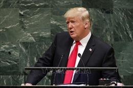 Thế giới tuần qua: Tổng thống Trump 'dằn mặt' Iran, công khai 'đấu tố' Trung Quốc tại LHQ