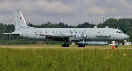 Máy bay trinh sát Il-20 sẽ 'lột xác' sau bi kịch bị bắn rơi ở Syria?
