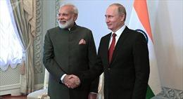 'Nội soi' các thỏa thuận quốc phòng hơn 7 tỷ USD giữa Nga và Ấn Độ