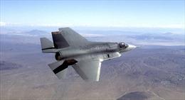 Mỹ tiếp thêm tàng hình cơ F-35 cho Israel đối phó với dàn S-300 tại Syria