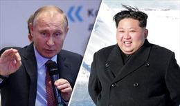 Điện Kremlin chính thức mời nhà lãnh đạo Triều Tiên thăm Nga