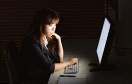 'Cơn sốt' dịch vụ xin nghỉ việc hộ tại Nhật Bản