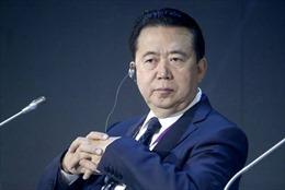 Interpol họp bầu chủ tịch mới để thay ông Mạnh Hoành Vĩ