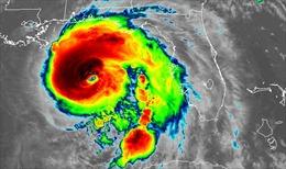 Bờ Đông Mỹ sắp đón thêm bão 'quái vật', hơn 120.000 người phải sơ tán