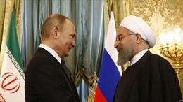 Nga và Iran thúc đẩy hợp tác chống đại dịch COVID-19