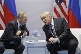 Điều gì thúc đẩy Mỹ chấm dứt Hiệp ước hạt nhân với Nga sau 31 năm?