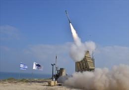 Thủ tướng Netanyahu cảnh báo Iran về tầm bắn tên lửa của Israel