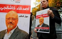 Xuất hiện thêm tình tiết rùng rợn trong vụ phi tang xác nhà báo Khashoggi