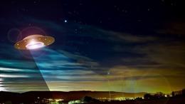 3 phi công kể chuyện đồng loạt chạm trán UFO trên không phận ngoài khơi Ireland