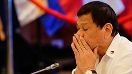 Tổng thống Philippines gây tranh cãi khi bỏ họp cấp cao ASEAN để 'tranh thủ chợp mắt'