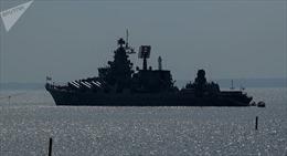 Tây Ban Nha 'bắn pháo' mời tàu Nga vào cảng tiếp nhiên liệu: 'Nhát dao' đâm sau lưng NATO?