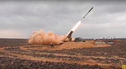 Video 'Hổ Syria' san phẳng hang ổ cuối cùng của IS tại miền Nam