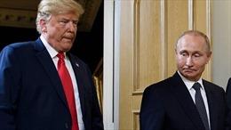 Thượng đỉnh Trump-Putin có nguy cơ sụp đổ vì vụ đụng độ Nga-Ukraine trên Biển Đen