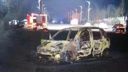 Ít nhất 44 người thương vong trong vụ nổ kinh hoàng gần nhà máy hóa chất