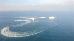 Nga tiết lộ hành vi 'gây sự' và lời thú nhận của thủy thủ Ukraine