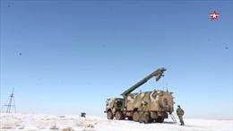 Nga hoàn tất thử nghiệm hệ thống trinh sát pháo binh mới có thể phát hiện kẻ thù sau 5 giây