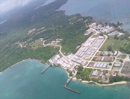 Căn cứ nhỏ mang trọng trách lớn giúp Mỹ đối phó Trung Quốc trên Biển Đông