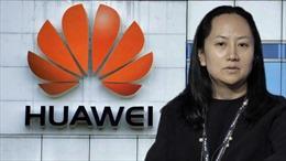 Vụ bắt giữ Giám đốc Tài chính Huawei đe dọa thỏa thuận 'đình chiến' thương mại Mỹ-Trung