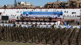 Con số giật mình về lính bản địa Mỹ cần để 'thiết lập ổn định' tại Syria