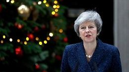 Thủ tướng Anh 'sống sót' qua cuộc phiếu bất tín nhiệm có ý nghĩa gì với Brexit?